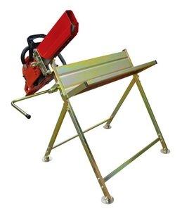 Koza Magg 120009 - podstavec pro řezání dřeva motorovou pilou
